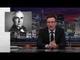 Warren G. Harding's Love Letters Last Week Tonight with John Oliver (HBO)