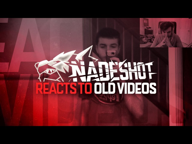 Nadeshot Reacts to Old Videos!