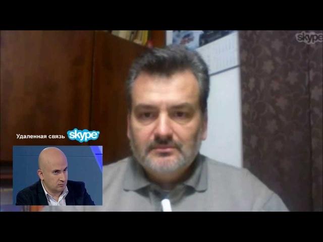 Американская мечта Болгарии (интервью Пламена Паскова)
