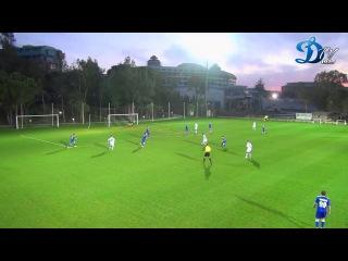 Межсезонье 2015. Динамо Минск 1:1 Сибирь Новосибирск