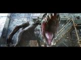 SEVENTH SON International Trailer #1 (2015) Jeff Bridges, Julianne Moore Fantasy Movie HD