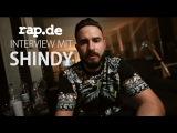 Interview: SHINDY über