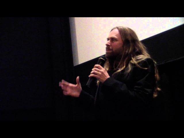 QA with Dune Composer Kurt Stenzel