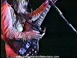 FRANK MARINO &amp MAHOGANY RUSH - Johnny B Goode (Shuflle)