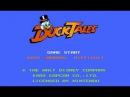 Duck Tales NES Complete Walkthrough