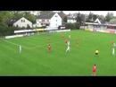 Michél Harrer vom VfR Neumünster von 1910 e V zaubert in der Regionalliga Nord