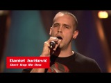 Daniel Jurišević: Don't Stop Me Now - The Voice of Croatia - Season1 - Blind Auditions4