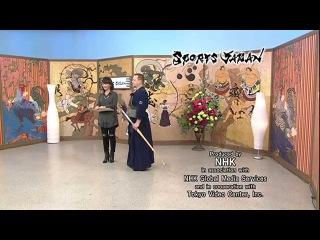NHK Sports Japan — Kendo / Nito