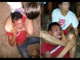Девушка-боец ММА обезвредила и задержала грабителя в Бразилии