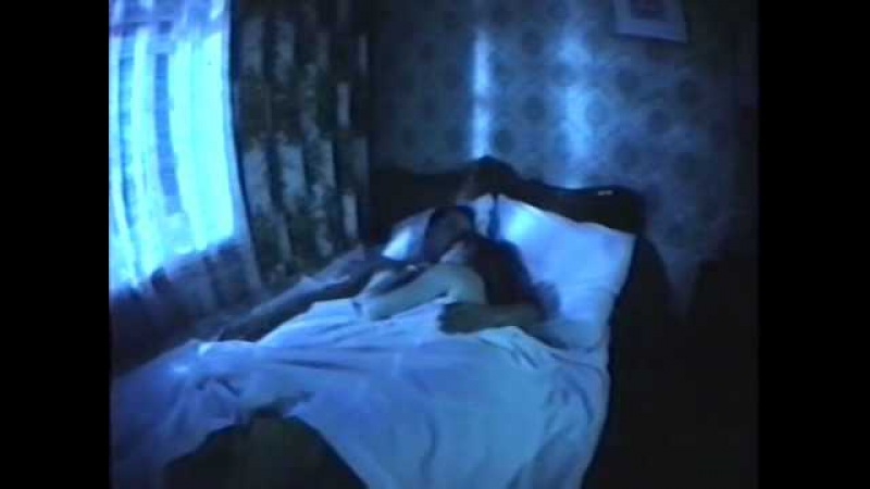 Х/ф Прикосновение (1992)