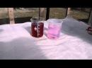 Очистка самогона марганцовкой. Миф или реальность?
