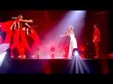 Полина Гагарина - Я тебя не прощу никогда (Гранд-финал