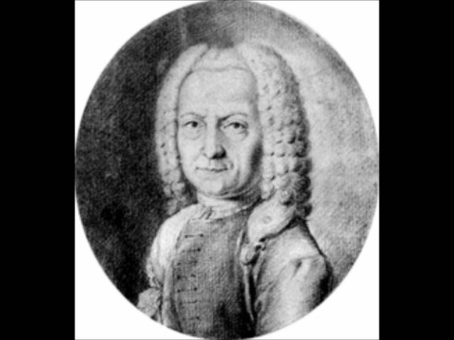 Benedetto Marcello - Sonata No. 3 in A Minor, Op. 2, No. 3