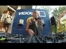 Davide Squillace e Indira Paganotto - Vicious Live @ viciouslive