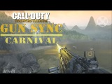 COD Advanced Warfare Gun Sync #2 - Carnival