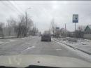 Асфальт в грязь Волгоград 30.01.15 ЖЕСТЬ