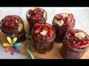 Три ресторанных способа заготовки томатов - Все буде добре - Выпуск 637 - 20.07.15