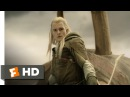 Legolas Slays the Oliphaunt (6/9) - The Lord of the Rings: The Return of the King Movie (2003) - HD