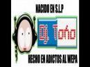 REMIX DE CUMBIA EDITADA-DJ TOÑO MIX SLP