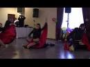 танец коррида