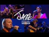 NDR Bigband feat. Nils Landgren, Susi Hyldgaard - Jazzfestival Viersen 2008