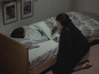 Задушенный / the strangling / kousatsu (канэто синдо / kaneto shindo) 1979, япония, драма