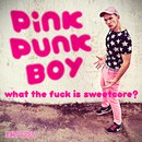DCRPS065 Pink Punk Boy What The Fuck Is Sweetcore