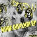DCRPS066 Distonn - Rave Asylum