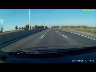 Брус. Без купюр. Киевское шоссе.