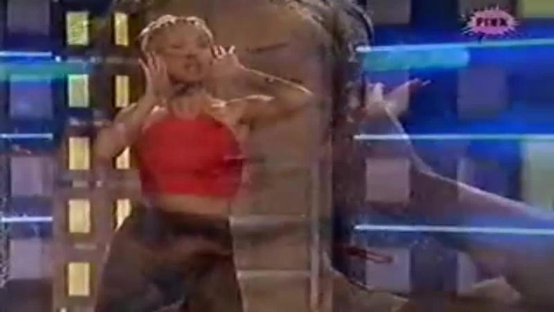 Goca Trzan - Vestica [Live] (1999)