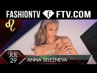 Happy Birthday, Anna Selezneva!