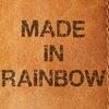 ♕ MADE IN RAINBOW:кожаные браслеты,часы, ремни ♕