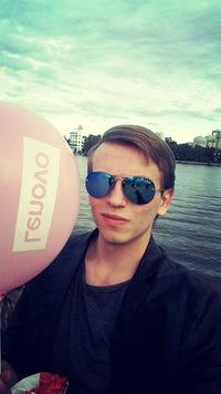 Илья Шторм