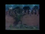 staroetv.su / Дорожный патруль (ТВ-6, 21.06.1998) Ураган в Москве