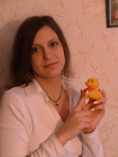 Лена Булгакова