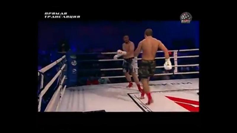 95. Валентин Славиковский (Беларусь) vs Стефан Анджелкович (Сербия)