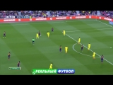 34-й тур.Барселона - Хетафе 6-0, Месси,Суарес,Неймар - 102 мяча на троих