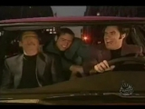 Haddaway & Jim Carrie - What is Love, Джим Керри, Ночь в Роксбери