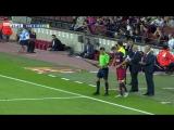 Gerard Gumbau debuta con el FC Barcelona en la Liga BBVA 2015_2016