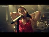 Lena Meyer-Landrut LIVE - ZDF@Bauhaus