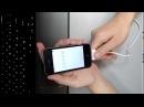 Apple iPhone 4s заблокирован Apple ID, пароль пользователя как прошить