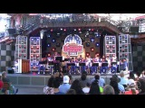 Wayne Bergeron and the 2015 Disneyland Resort All-American College Band