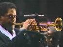 1987 Dizzy Gillespie -6 Jon Faddis, Arturo Sandoval, Slide Hampton, Johnny Griffin - Caravan
