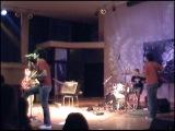 Dozavtra - на презентации альбома Бен Ганн, 2 камера (Магнитогорск, ДК Орджоникидзе, 2007)