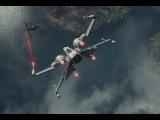 Звёздные войны: Эпизод 7. Пробуждение силы / 17.12.2015 / Рсский Трейлер 3 HD / Star Wars