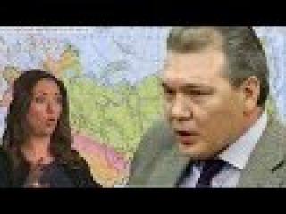 Украина распадётся до границ Российской империи! - Олеся Яхно достала Леонида Ка...