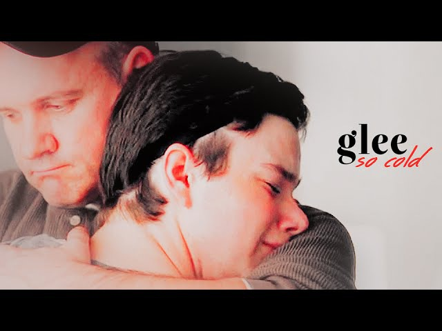Glee | so cold.