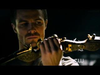 DC: Легенды завтрашнего дня (сезон 1) - Русский трейлер [HD]