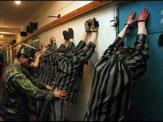ЗОНА ОСОБОГО РЕЖИМА   Документальный фильм про тюрьму  Очень интересный фильм!