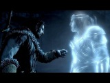 Middle-earth Shadow of Mordor - The Bright Lord Story Trailer
